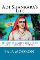 Adi Shankara s Life