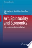 Art  Spirituality and Economics