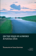 On the Edge of a Sword by Kristiina Ehin