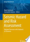 Seismic Hazard And Risk Assessment