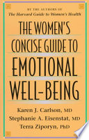 The Women S Concise Guide To Emotional Well Being