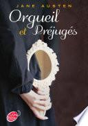 Orgueil et pr  jug  s   Texte abr  g