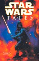 Star Wars: Tales Volume 1