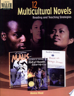 12 Multicultural Novels: Reading and Teaching Strategies - ISBN:9780825129018