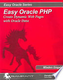 illustration Easy Oracle PHP