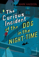 The Curious Incident of the Dog in the Night time There Isn T An Answer To Them This Is