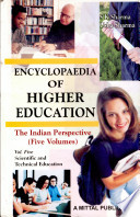 Encyclopaedia of Higher Education  Scientific and technical education