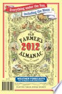 The Old Farmer s Almanac 2012