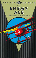 The Enemy Ace Archives