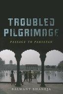 Troubled Pilgrimage