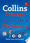 Collins Primary Illustrated Dictionary  Collins Primary Dictionaries