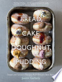 Bread  Cake  Doughnut  Pudding