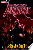 New Avengers Vol 1
