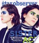 Star Observer Magazine Jan 2017