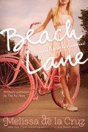 Book Beach Lane