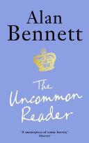 download ebook the uncommon reader pdf epub