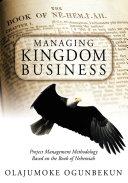 Managing Kingdom Business