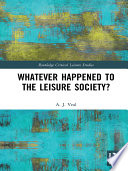 Whatever Happened To The Leisure Society