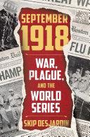 download ebook september 1918 pdf epub