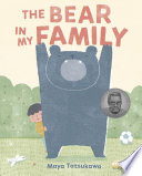The Bear in My Family Book PDF