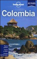 Copertina Libro Colombia