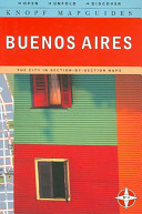Knopf MapGuides  Buenos Aires
