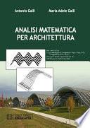 Analisi Matematica per Architettura