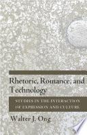 Rhetoric  Romance  and Technology