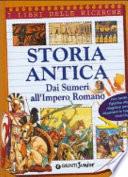 Storia antica  Dai sumeri all impero romano  Con sticker