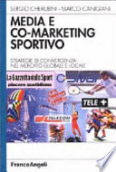 Media e co marketing sportivo