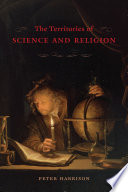 The Territories Of Science And Religion book