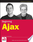 illustration Beginning Ajax