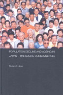 Population Decline and Ageing in Japan