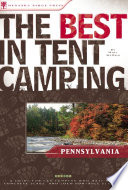 The Best in Tent Camping  Pennsylvania