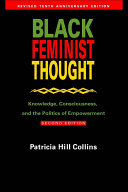 Black Feminist Thought Book
