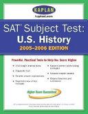 Kaplan SAT Subject Test