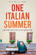 One Italian Summer Book PDF