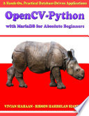 Opencv Python With Mariadb For Absolute Beginners