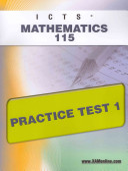 Ilts Mathematics 115 Practice Test 1