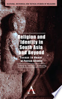illustration Religion and Identity in South Asia and Beyond, Essays in Honor of Patrick Olivelle