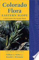 Colorado Flora Eastern Slope