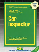Car Inspector
