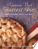 America s Best Harvest Pies