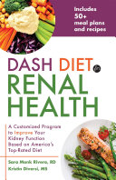 download ebook dash diet for renal health pdf epub
