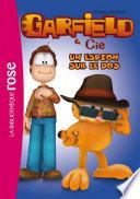 Garfield 08   Un espion sur le dos