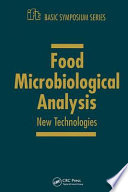 Food Microbiology and Analytical Methods