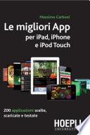 Le migliori App