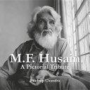 M F  Husain