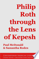Philip Roth through the Lens of Kepesh