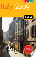 Fodor s Italy 2009